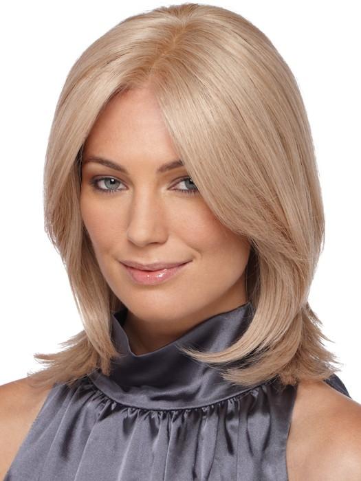 Brook LF Wig by Estetica Designs: 100% Remi | Color R140/14