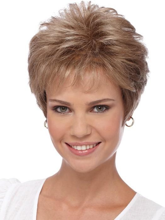 Carolyn Wig by Estetica Designs Wigs : Color R14/26H