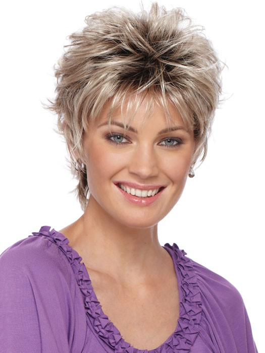 Christa Wig by Estetica Designs : Color RH1488RT8