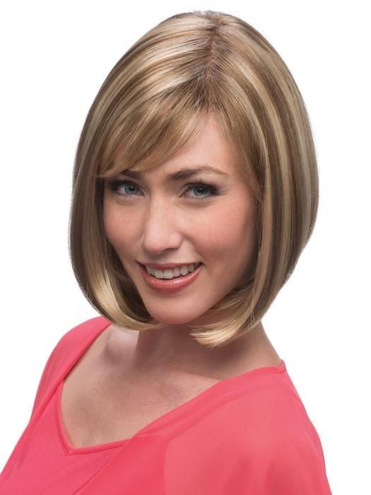 Emma Wig by Estetica Designs Wigs : Color R12/26CH