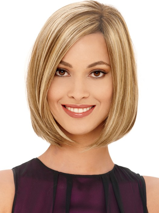 Jamison Wig by Estetica Designs Wigs : Color R12/26CH