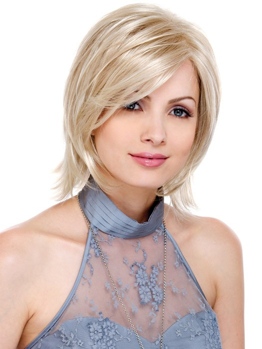 Estetica Designs Sienna Wig : Lace Front | Color: R26/613