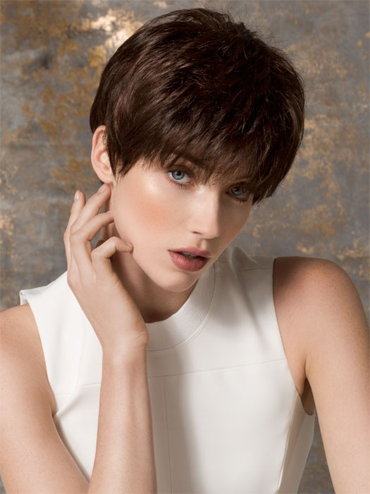 Bo Mono by Ellen Wille | Color: Dark Chocolate Mix
