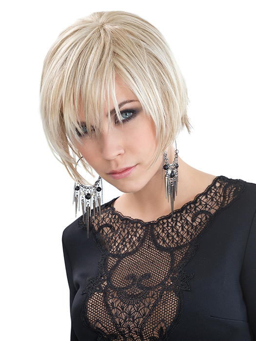 Ellen Wille wigs are known for their attention to detail  | Color: Light Champagne Mix