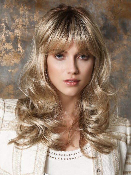 Pretty by Ellen Wille | Color Champagne Rooted