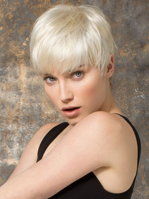Space by Ellen Wille | Color PLATIN BLONDE MIX