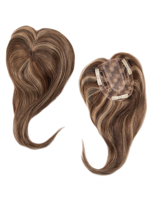 "100% Human Hair | Base: 4.5"" x 4"" 