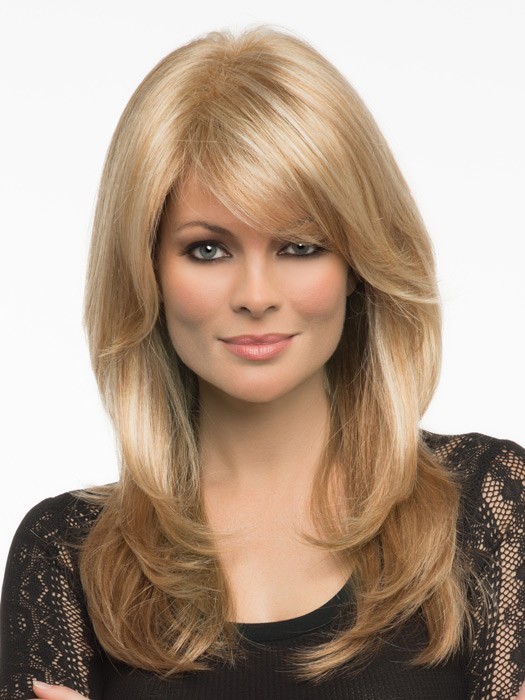 Brooke by Envy | Color: Medium Blonde