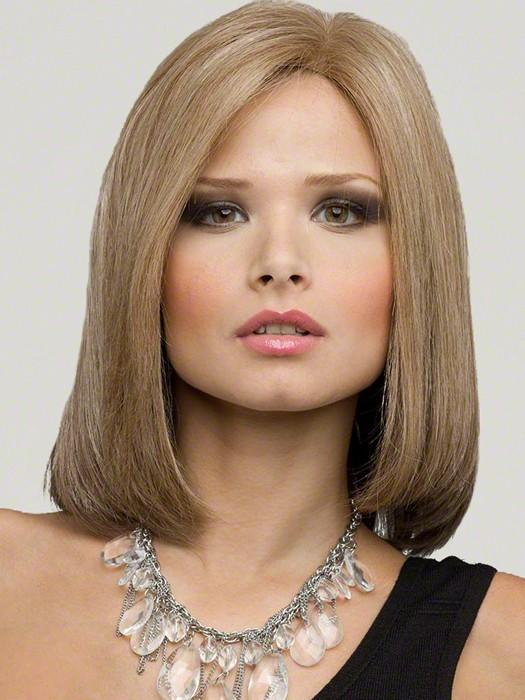 Envy Wigs Lynsey Wig : Color DARK BLONDE