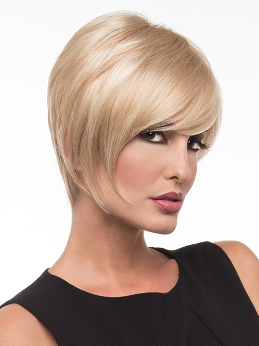 Megan by Envy | Color: Medium Blonde