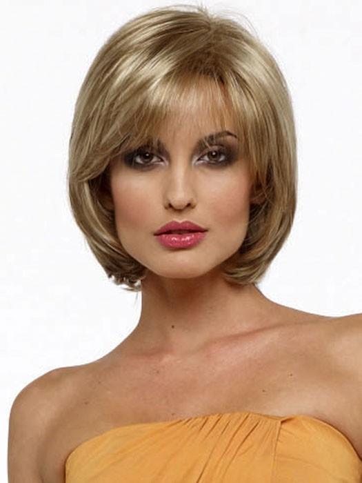 Envy Wigs Sheila Wig : Capless | Color DARK BLONDE