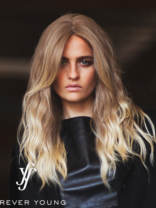 Kell by Forever Young | Color: Madeleine Blonde