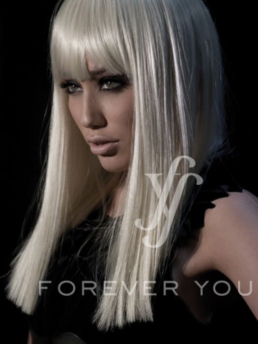 Straight Edgy by Forever Young | Color: 613
