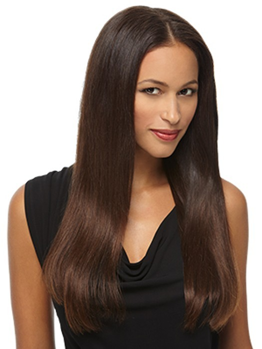 "16"" 100% REMY Human Hair 5PC Extension Kit"
