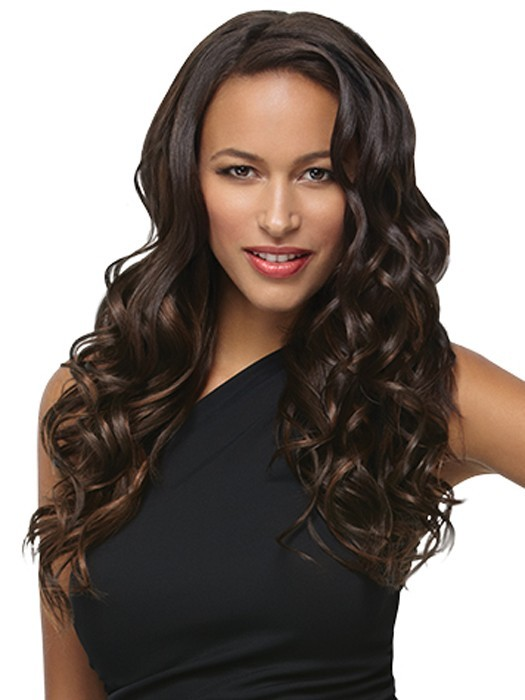"18"" 8PC Wavy Extension Kit"