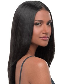 "22"" Straight Clip-in Extension"
