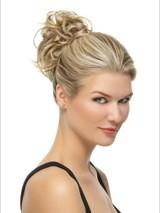 Highlight Wrap by hairdo: Elastic Hair-Wrap