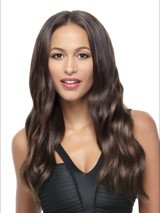 "16"" Loose Waves Clip-In Extension"