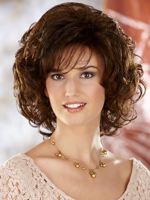 Vogue Wig by Henry Margu Wigs : Color 8/14R