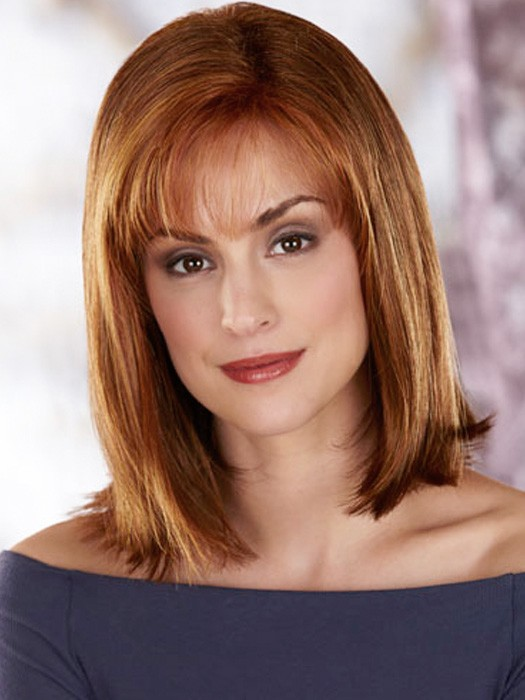 Amanda by Henry Margu Wigs: Color 2400H