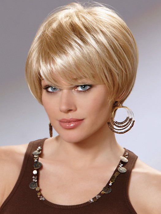 Audrey Wig by Henry Margu Wigs : Color 2600H