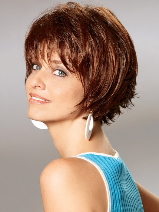 Lily Wig by Henry Margu Wigs : Color 6H