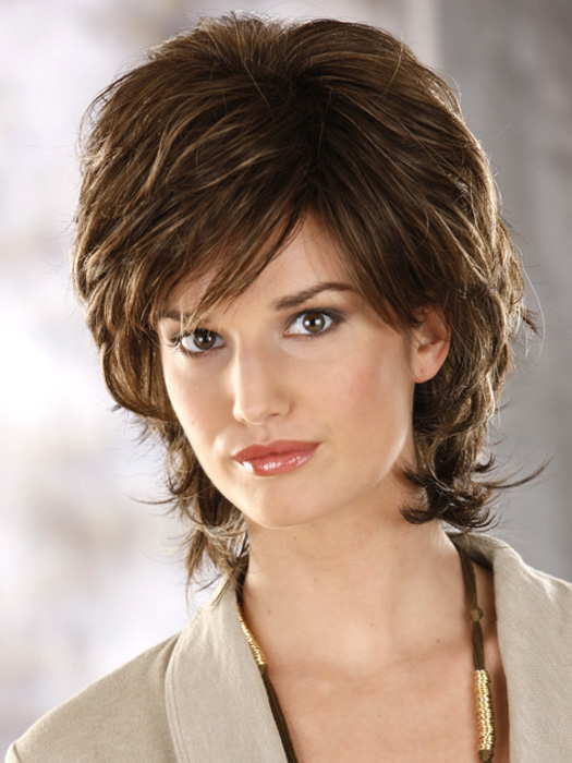 Chloe Wig by Henry Margu Wigs : Color 7H