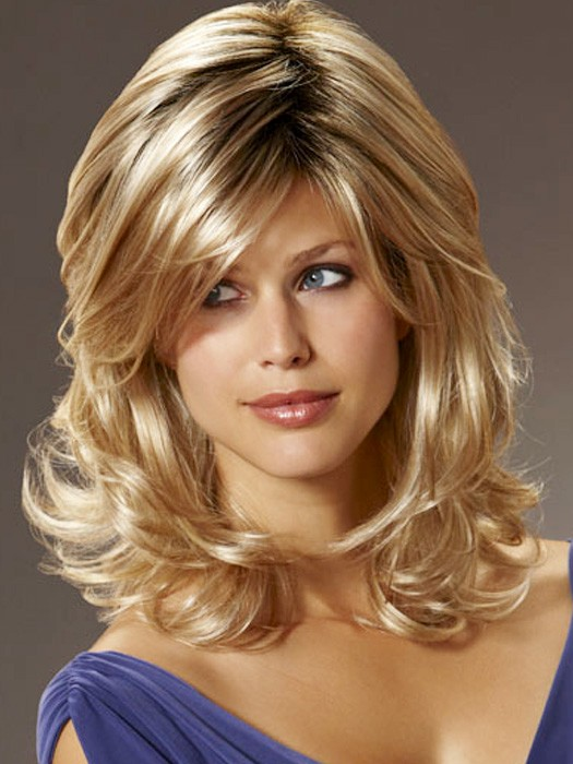 Savannah Wig by Henry Margu Wigs : Color 26GR