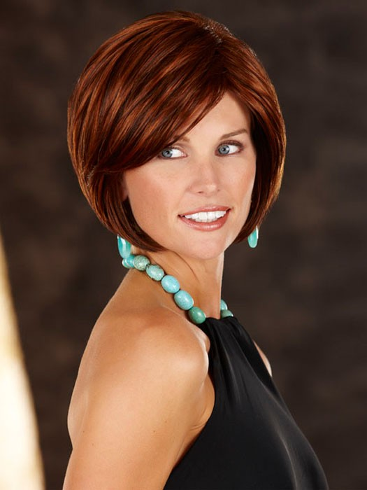 Holly Wig by Henry Margu: Color 132H