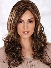 Ava by Henry Margu - Lace Front Wig