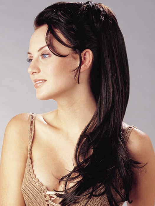 Temptation Ponytail Hairpiece by Henry Margu : Color 88H