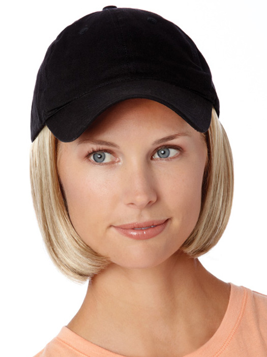 Shorty Hat Black by Henry Margu | Color: 14H
