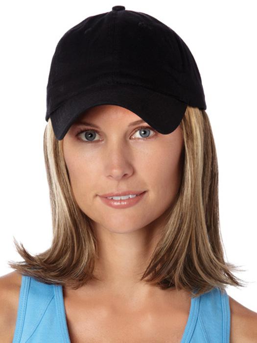 Classic Hat Black | Color: 12H