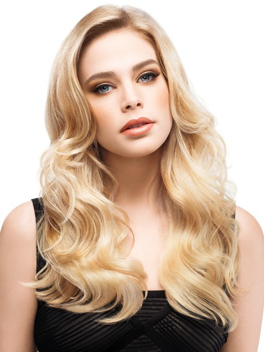 Circle Extension by HOW | 18 inch length shown here | Color: 160