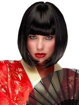 Chic Doll by Jon Renau: Color Black