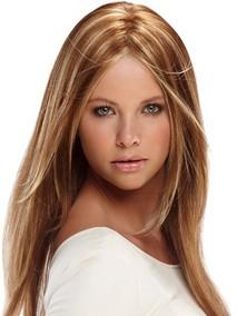 Jon Renau Zara - Lace Front Wig: Color: FS26/31 Caramel Syrup