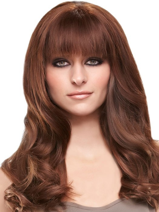 EasiFringe Exclusive Colors by easihair: Color 8/30