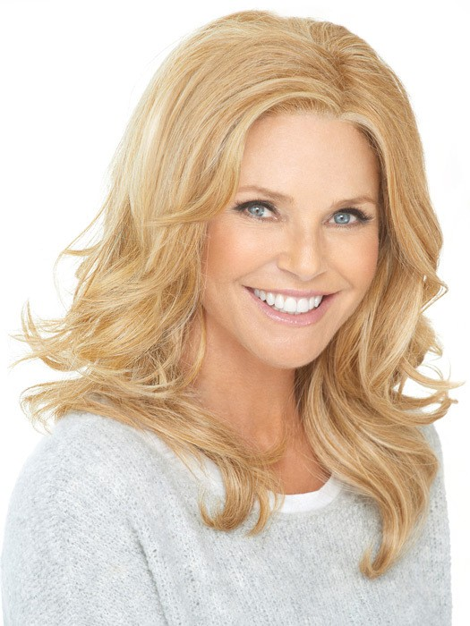 Call Back by Christie Brinkley | Color: HT25
