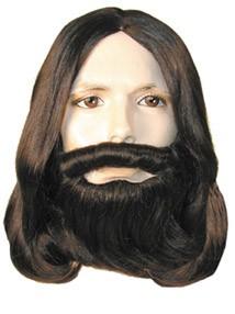 B Biblical Wig