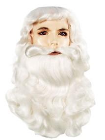 Bargain Santa