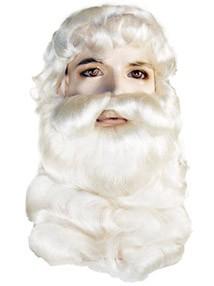 Deluxe Santa