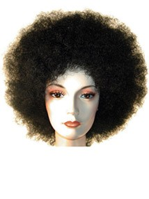 Deluxe Afro