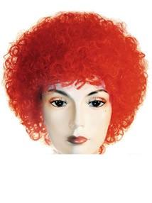 D Curly Clown