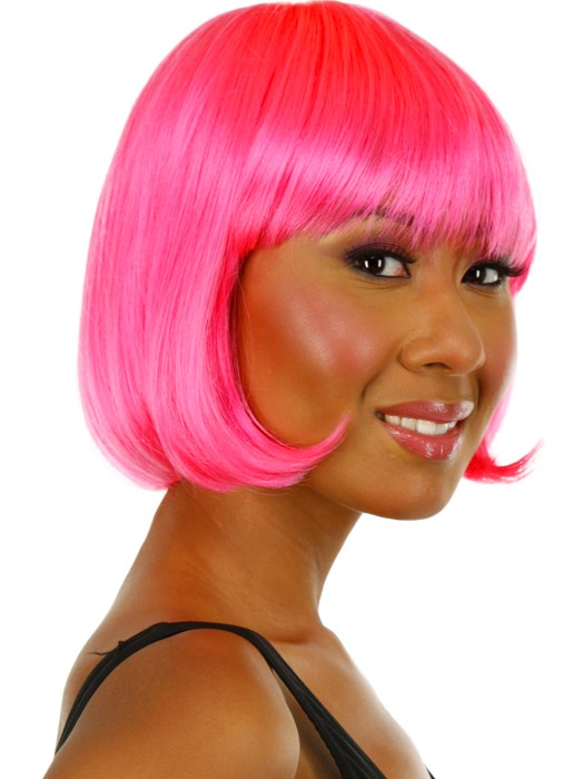 Discount China Doll by Lacey: Color Hot-Pink
