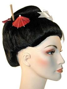 B Fancy Geisha