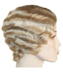 Finger Wave Short