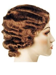 1930s Fingerwave Fluff