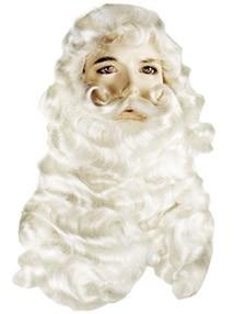 Handmade Supreme Santa