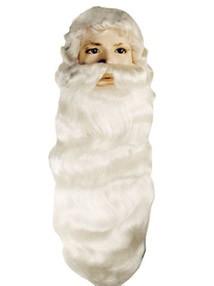 Jumbo Santa