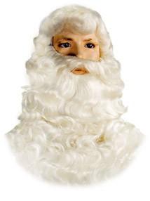 Supreme Santa